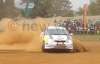 15 confirm Pearl of Africa Rally participation