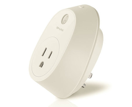 Automate your basic devices with two TP-Link smart plugs for $25