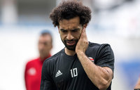 Salah's 30 days of hurt a sorry tale of two cities