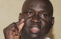 Wafula dismayed over stalled KCCA talks