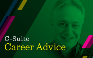 C-suite career advice: George Gray, Ivenix, Inc