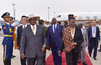 Museveni highlights historical ties with China