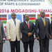 IGAD members renew commitment to support Somalia
