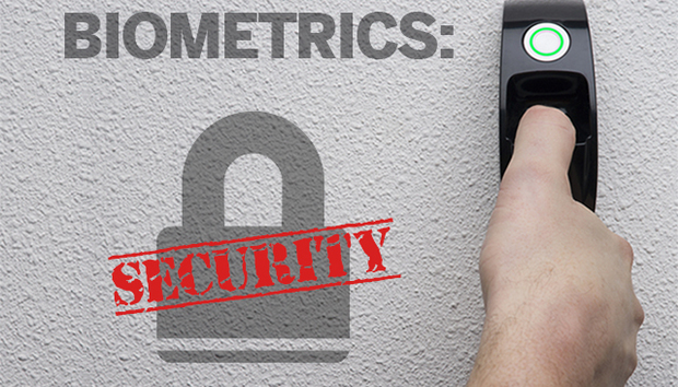 biometrics-security