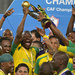 Onyango's Sundowns win CAF Super Cup
