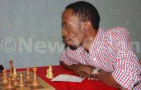 Ugandans set for chess tournament in Dar