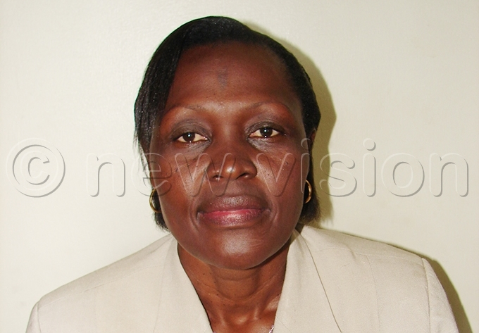 nywar pictured after her swearing in ceremony at arliament in 2006 ile hoto
