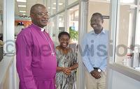 Bishop Gakumba calls for positive journalism