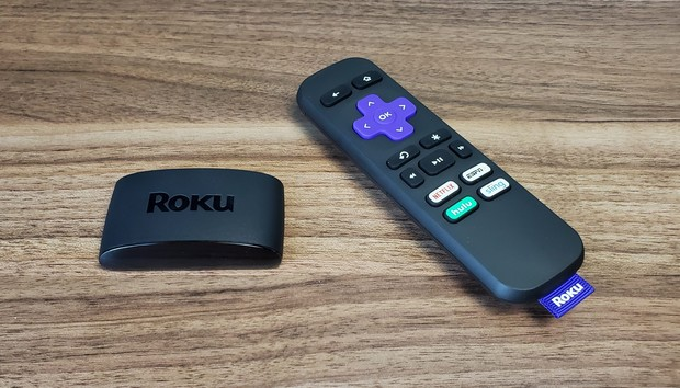 Roku Express (2019) review: A inexpensive streamer with a cheap remote
