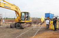 Museveni commissions multi-billion water project in Ngora district