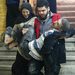 Second day of medical evacuations begins in Syria's Ghouta