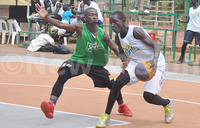 Watooto, Buddo win National 3x3 Basketball Tour