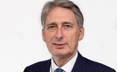 Hammond rejects idea of Emergency Budget