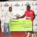Komakech claims skills challenge prize