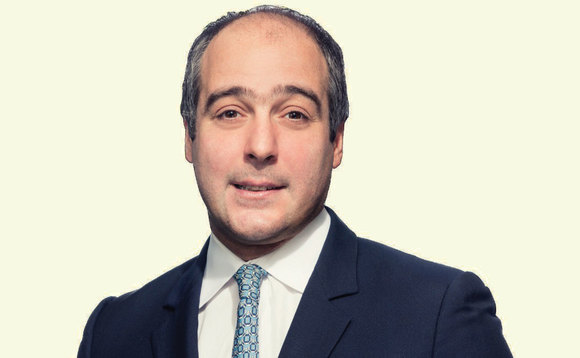 Adour Sarkissian will run the new strategy alongside Conor Walsh