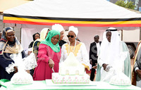 First Lady donates sh20m to Muslim women's SACCO