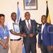 Ugandan Agric App wins global award