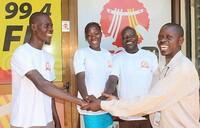 12 win fully paid trip to Kampala