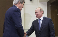 US, Russia vow to boost cooperation, but no concrete progress