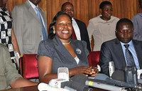 DPP to meet Police over Kabakumba