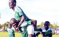 Onduparaka dump Soana out of Uganda Cup