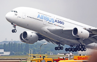 Airbus pulls plug on costly A380 superjumbo