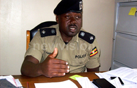 Rakai police officers allegedly torture suspect to death