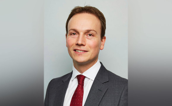 Nick Barker of the GCP Student Living investment trust