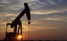 Crude oil now at risk of deeper correction
