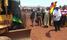 Museveni hails new UNRA team