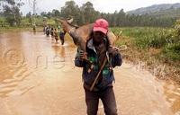 Floods, landslides: Gov't speaks out on disaster situation