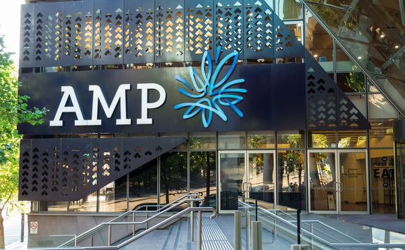 AMP wealth records $1.8 billion net cashflows in first quarter