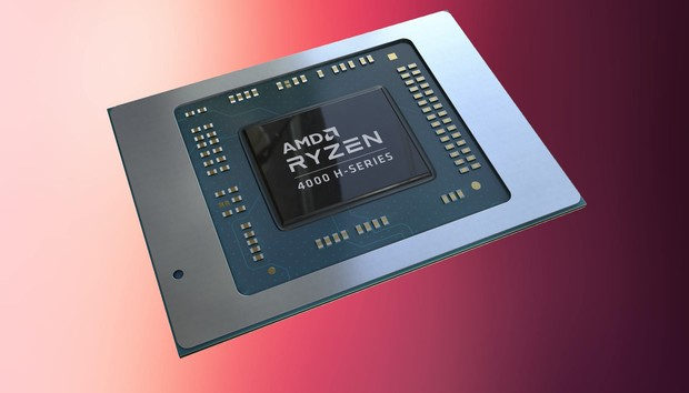 Ryzen 4000 Review: AMD's 7nm Ryzen 9 offers game-changing performance for laptops