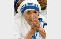 Mother Teresa's legacy under cloud as sainthood nears