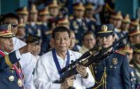 122 children killed in Philippines drugs war - NGOs
