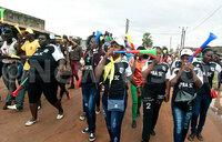 Onduparaka school closed over Uganda Cup final