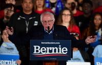 Sanders warns Russia, Trump scoffs as new meddling charges hit US