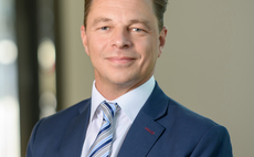 Bill Street, group chief investment officer