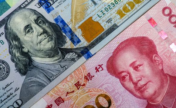 The renminbi fell to its weakest level since the 2008 Global Financial Crisis