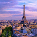 A year after bloodbath, Paris fights to woo back tourists