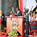Tenth Parliament legislators take oath
