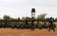 S.Sudan rebels in Juba as part of peace deal: monitors