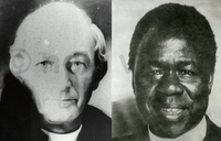 Anglican Archbishops through the decades