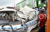 Man perishes in freak Bugolobi accident