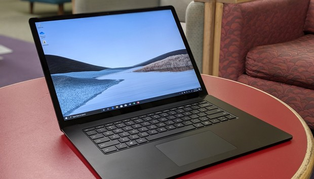 Surface Laptop 3 review: AMD Ryzen makes a good 15-inch Surface, but Intel's version may be better