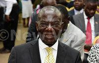 Ssekandi in Brazzaville for DRC peace talks
