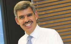 Mohamed El-Erian: Investors must embrace diversity in a new world of 'unthinkables'