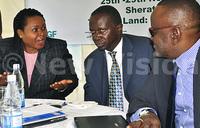 80% of Uganda's land unregistered - minister
