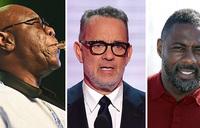Celebrities hit by the coronavirus