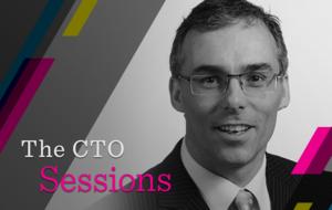 CTO Sessions: Paul Jones, SAS UK & Ireland